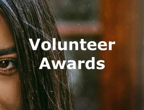 Volunteer Awards 2019