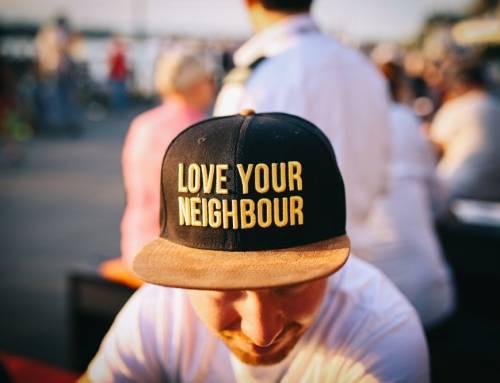 Coronakrise: So hilfst Du Deinen Nachbarn