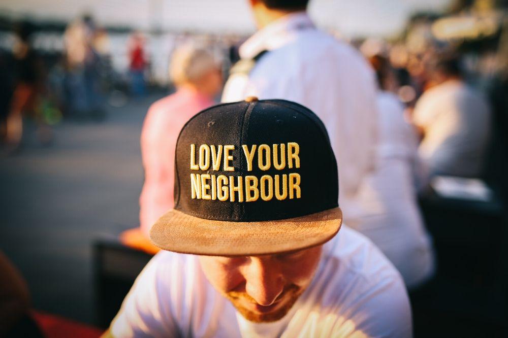 Coronakrise So hilfst Du Deinen Nachbarn
