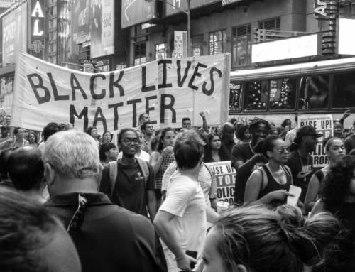 8 Tipps wie Du Dich gegen Rassismus engagieren kannst