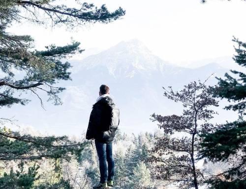 Dein Gap Year im Umweltschutz – trotz Corona
