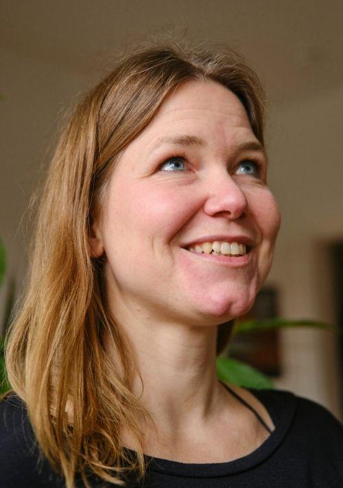 Kristina Ingenieure ohne Grenzen Volunteers of Berlin 1