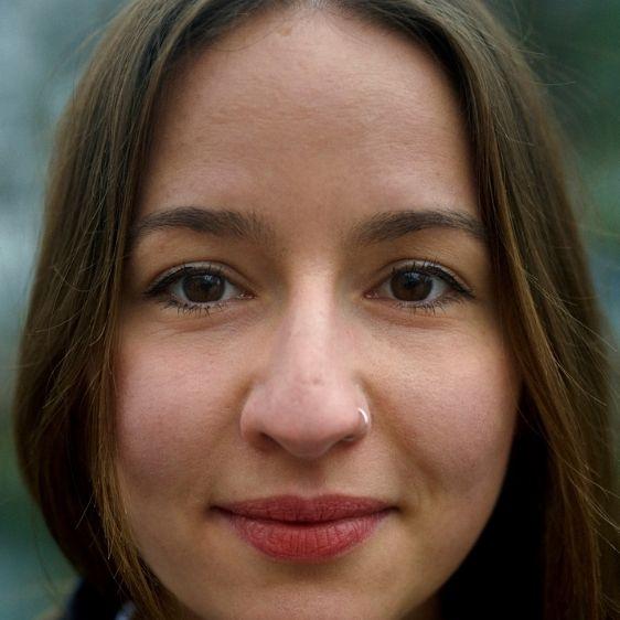 Hannah engagiert sich gegen Rechtspopulismus - Volunteers of Berlin und Kleiner Fünf