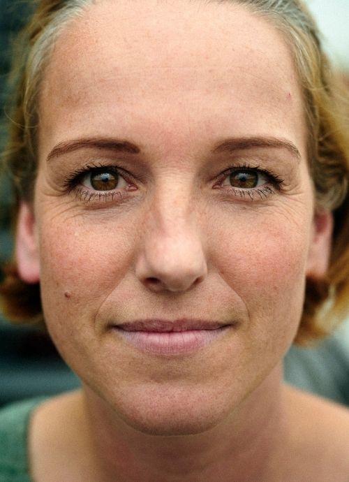 Anke engagiert sich für Krebserkrankte